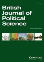Voter Choice and Parliamentary Politics: An Emerging Research Agenda