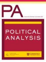 How Diffusion of Power in Parliaments Affects Voter Choice